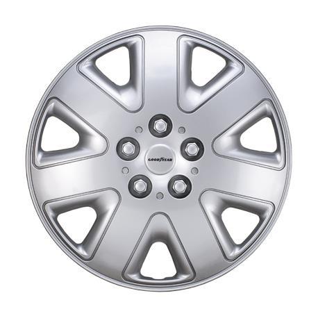Oyun hubcap iyi yıl flekso 50 gümüş 15