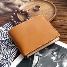 SIKU men's leather wallet case fashion men wallets