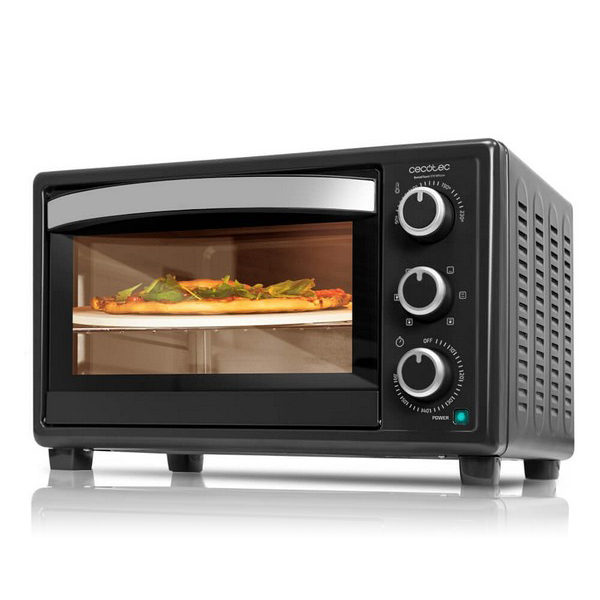 Convection Oven Cecotec Bake'n Toast Pizza 1500W