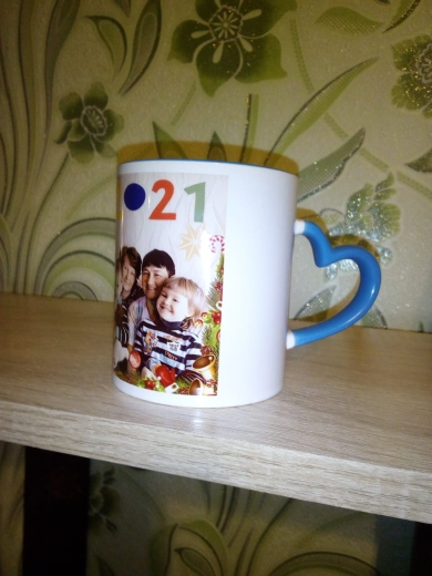Personalised Mothers Day Mug New 2021 Upgraded Version photo review