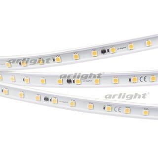 027055 Ribbon ARL-50000PV-230V Cool 10K (5060, 54 LED/M, WP2) ARLIGHT 50th
