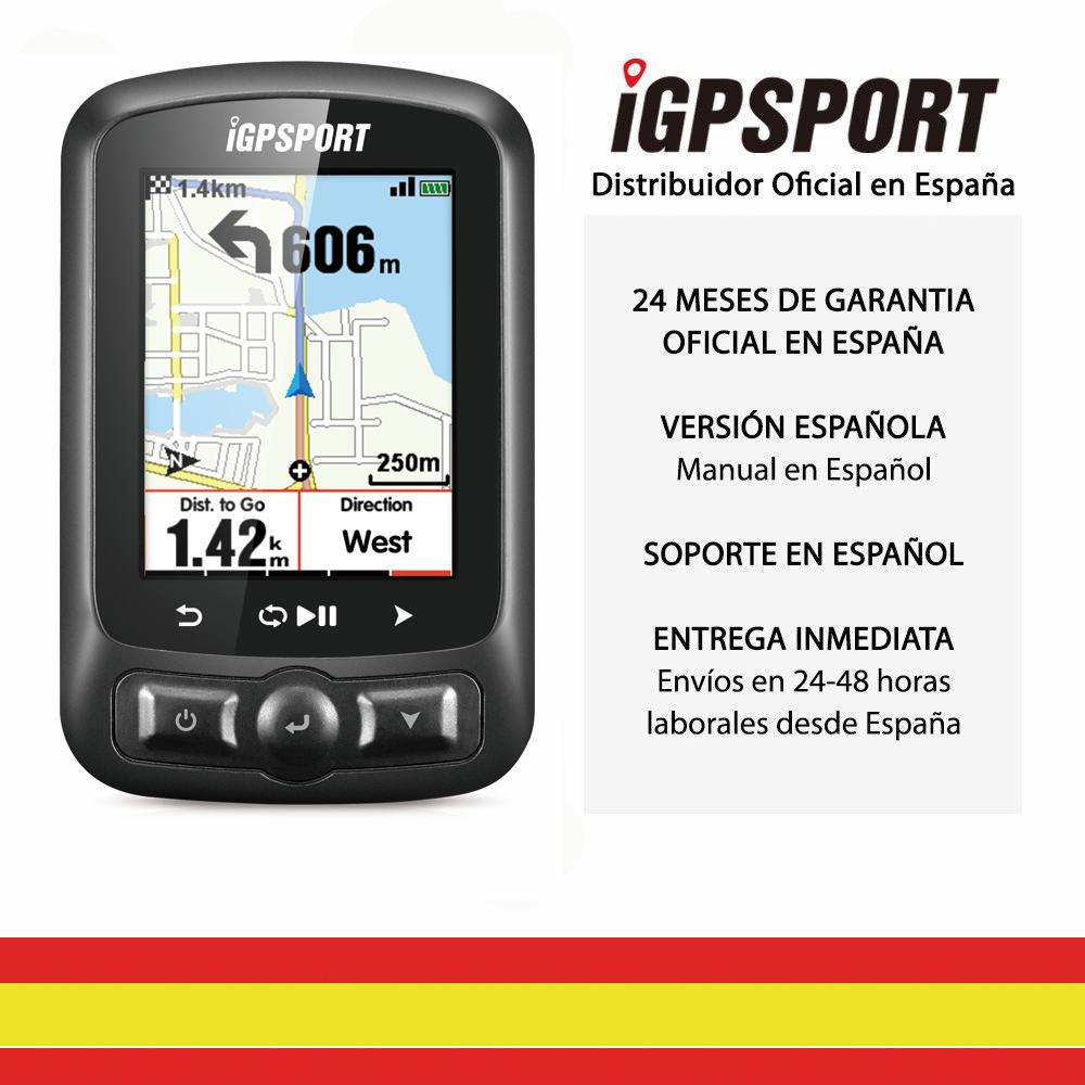 IGPSPORT iGS620-GPS + GLONASS + Beidu bicycle cycle computer. Navigation screen, 2.2