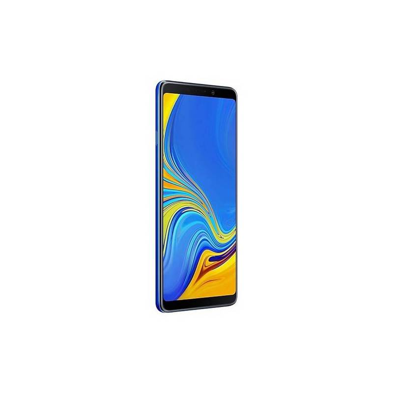 Smartphone Samsung Galaxy A9 6,3