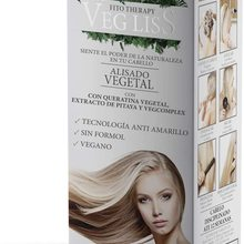 Straightening Keratin-Treatment-Kit Free-Parabens Professional Brazilian Cruelty Vegliss