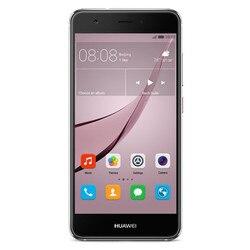 Huawei Nova, титановый, серый, одна SIM-карта