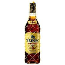 TERRY CENTENARY Bottle Brandy 1l