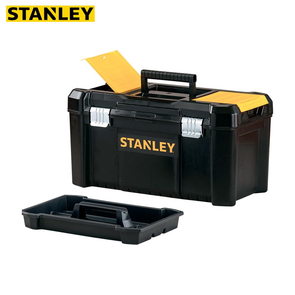 Tool Box Stanley STST1-75521 Tool Accessories Construction Accessory Storage Box Delivery From Russia