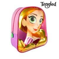 3D школьная сумка запутанная 7983