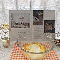 """#美食说出""""新年好""""#爱心彩绘酸奶蛋糕的做法图解2"""