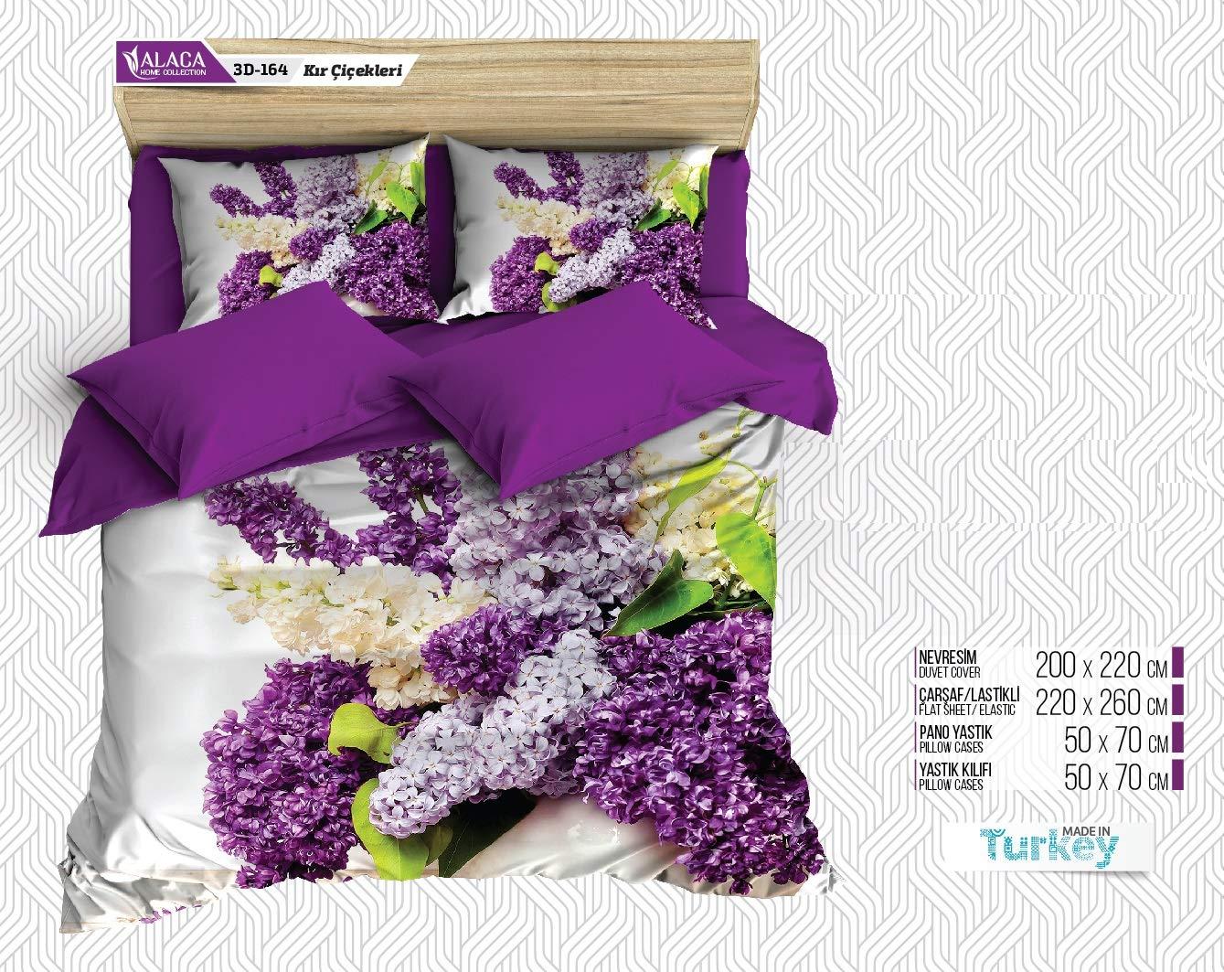 Estilo lençóis 6 peça turco têxtil luxo macio 1800 séries premium lençóis de cama conjunto,