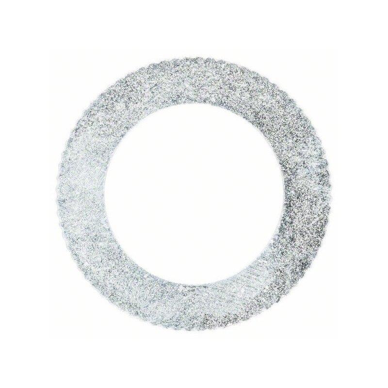 BOSCH-reducer Ring saw blades circulate 25x16x1,2mm