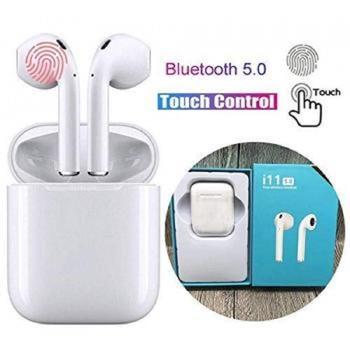 AirPods wireless headphone I11 TWS high quality original Bluetooth 5.0 headset