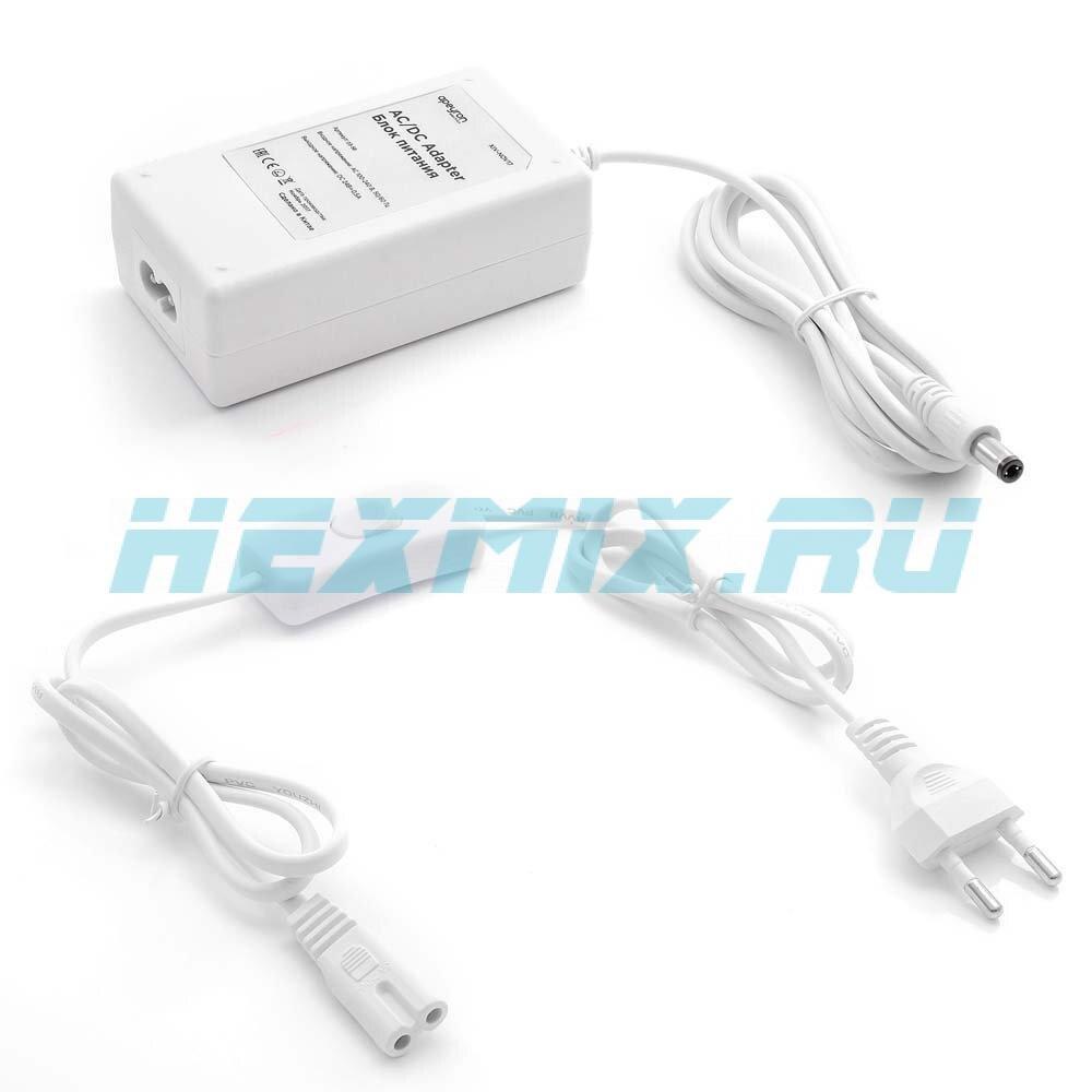 Power Supply 24 V 0.5A 12 W. Apeyron