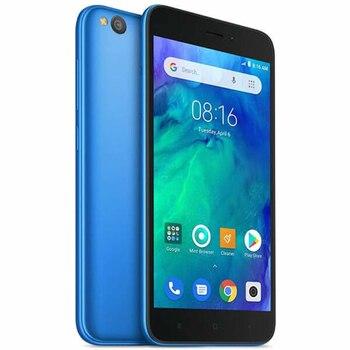 Перейти на Алиэкспресс и купить Xiaomi Redmi Go 1GB/8GB Blue Dual SIM