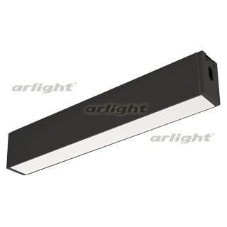 029004 Lamp CLIP-38-FLAT-S312-6W Day4000 (BK, 110 Deg, 24 V) ARLIGHT 1-pc