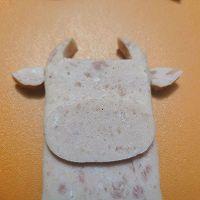 牛牛午餐肉饭团的做法图解3