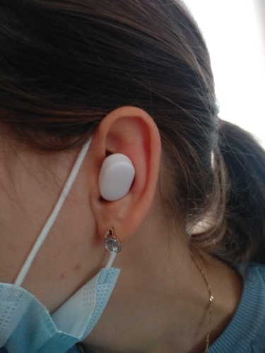 беспроводные наушники Xiaomi Mi True Wireless  Airdots Bluetooth 5.0 Earphone Earbuds Xiaomi Sports Earphone|Bluetooth Earphones & Headphones|   - AliExpress