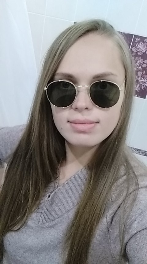 ZXWLYXGX Luxury Vintage Classic Round Mirror Outdoor Sunglasses for Women - UV400 Oculos De Sol Gafas photo review