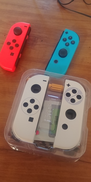 -- Substituição Habitação Nintendo
