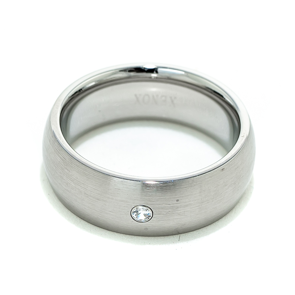 Bague homme Xenox X5005-66 taille (66)