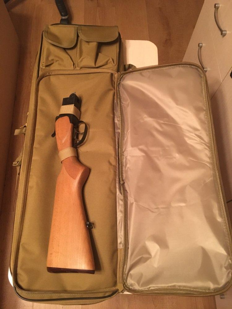 -- shotgun carabina airsoft
