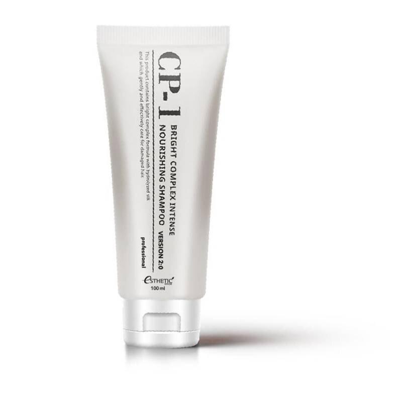 Протеиновый shampoo CP-1 Esthetic House, 100 ml