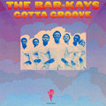 10000329773937 - The Bar-Kays/GOST Groove (LP)