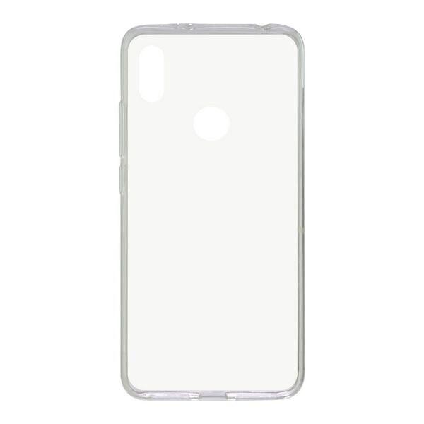Mobile cover Xiaomi Redmi Note S2 KSIX Flex TPU Transparent   - title=