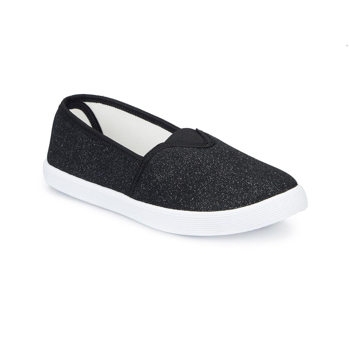 FLO 81. 311594.Z Black Women Shoes Polaris