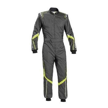 Jumpsuit Sparco K40 Robur Ks-5 Fia Tg. M gray/yellow/white