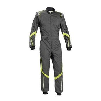 Jumpsuit Sparco K40 Robur Ks-5 Fia Tg. Xl gray/yellow/white