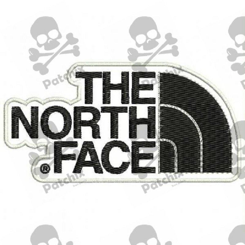 Iron Patch THE NORTH FACE