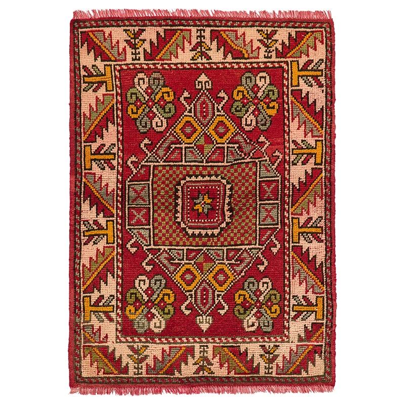 Tabouret Oriental Kelim Pouf Maroc KH2020 Casa Moro