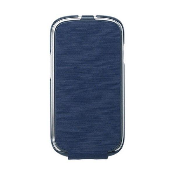 Mobile Cover Case Galaxy Siii Mini I8190 Cradle Blue|  - title=