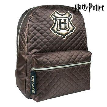 10000250245833 - Shop5790547 Store - Mochila Casual Harry Potter 72766 Marrón
