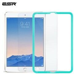 ESR iPad 미니 5 2019/iPad 미니 4 강화 유리 트리플 강도 iPad 미니 5 2019 유리