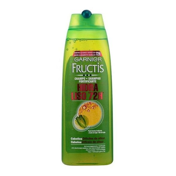 Straightening Shampoo Fructis