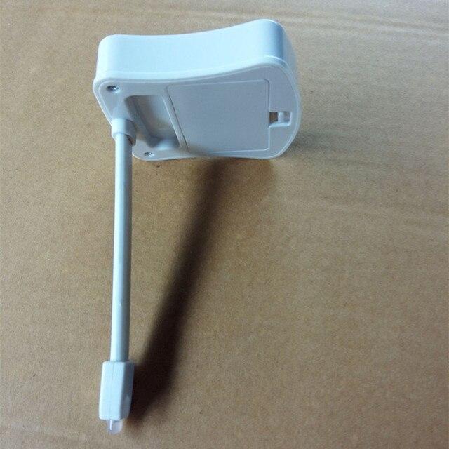 Sensor de Luz LED para asiento de inodoro 3