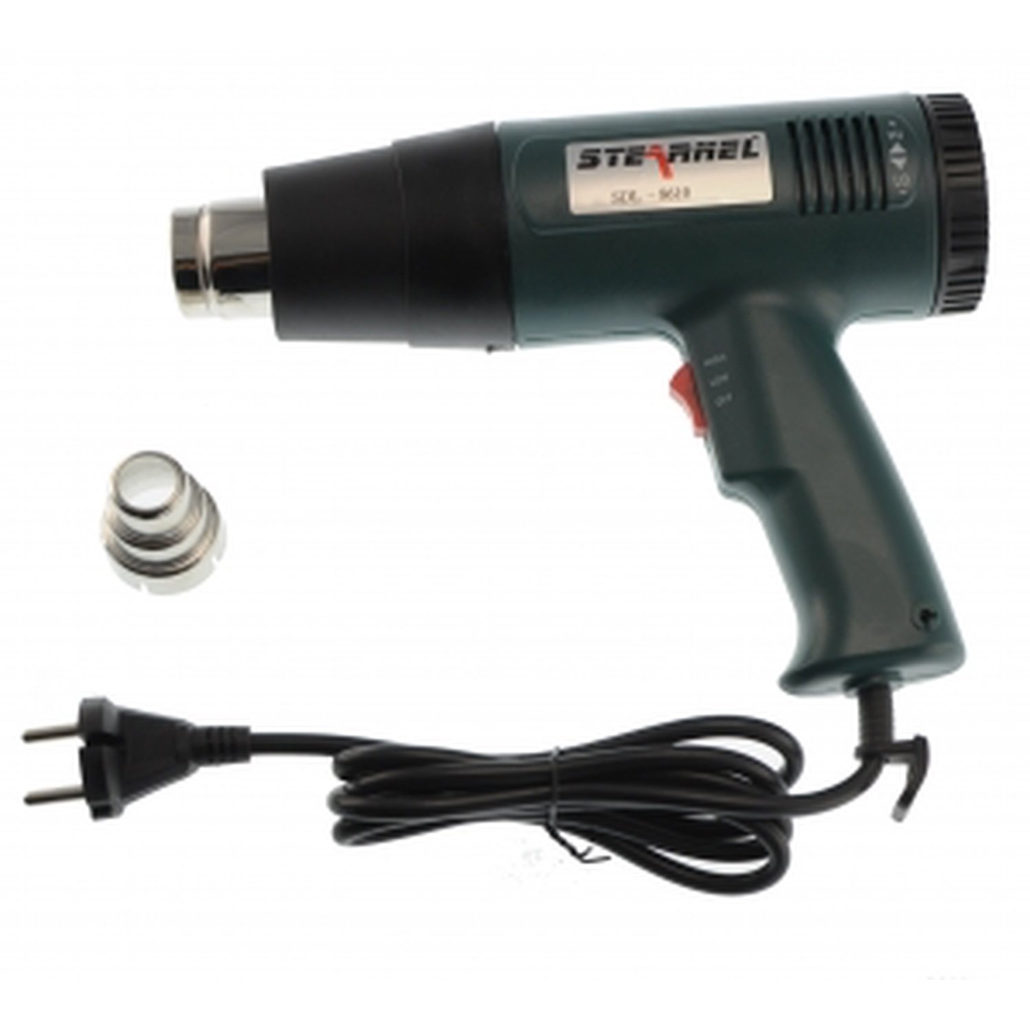 Gun Decapador Hot Air 1800w STEARNEL 8610