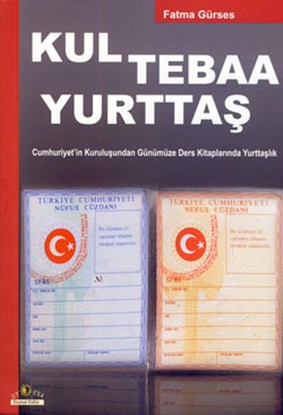 User Tebaa Citizen Fatma Gürses Utopia Publishing House (TURKISH)