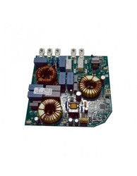 Electronic module configured refrigerators. AEG. Mod. F65000M0P. Electrolux