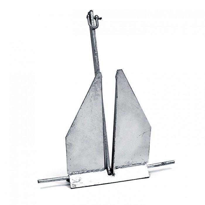 Anchor Danforth 15 Kg 0110-0715