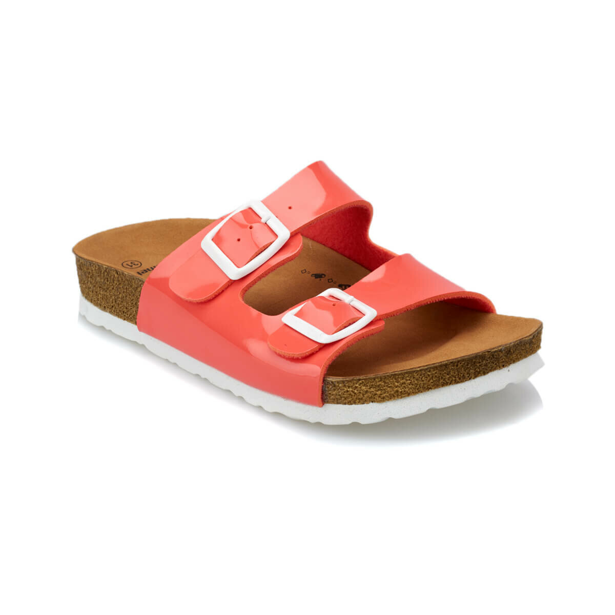 FLO ERON Coral Female Child Slippers KINETIX