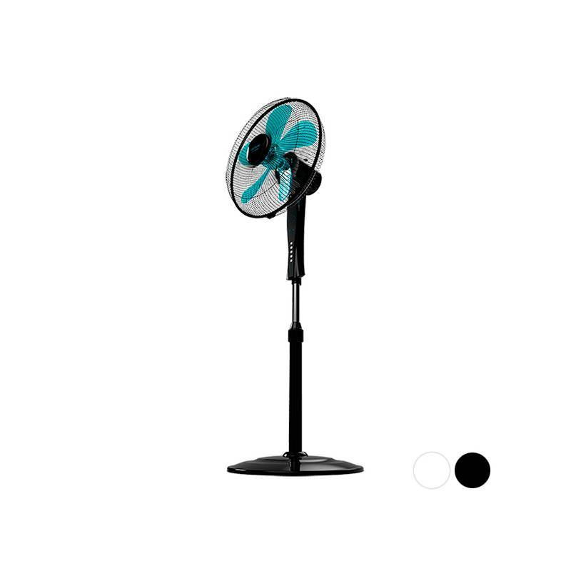 Stand Fan Cecotec ForceSilence 530 Power Connected 50W (Ø 40 Cm)
