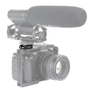 "Image 5 - SmallRig קר נעל מתאם עם שתי כיפוף תואם עבור אוניברסלי אביזרי מצלמה עם 1/4 ""אשכולות 1960"