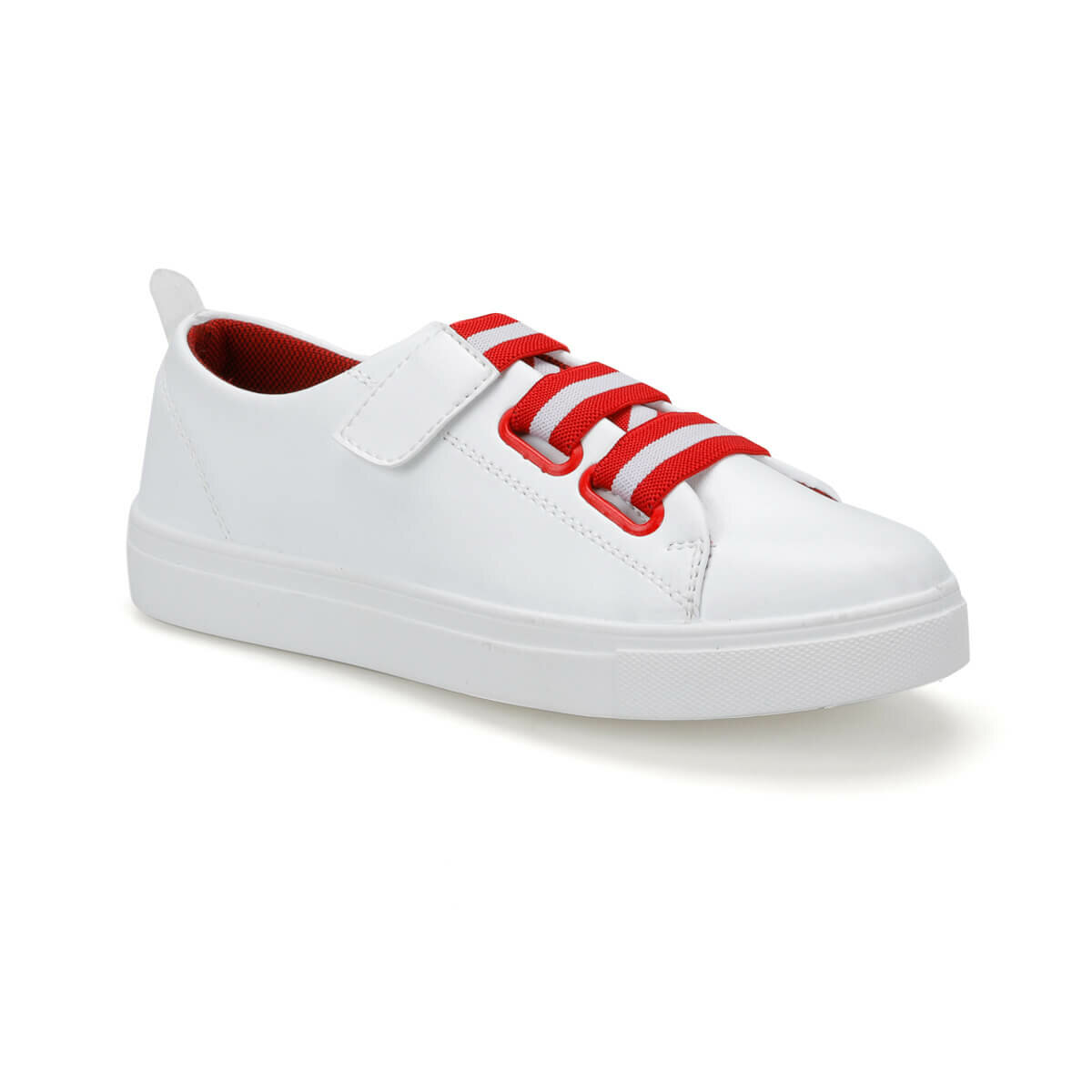 FLO CS19047 Red Women 'S Sneaker Shoes Art Bella