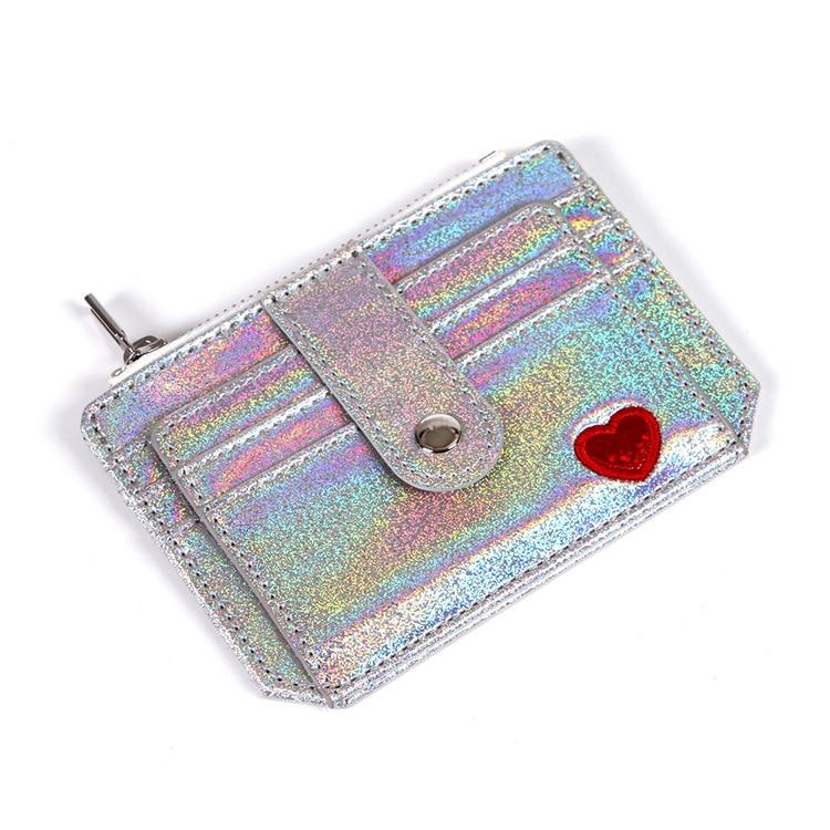100% Original Kiple Wallets Small Purse For Ladies Carteira Feminina