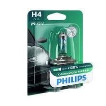 PHILIPS 12342XV + B1 H4 12 V-60/55 W (P43t) (+ 130% light) x-treme Vision blister card (1 PCs) 37667