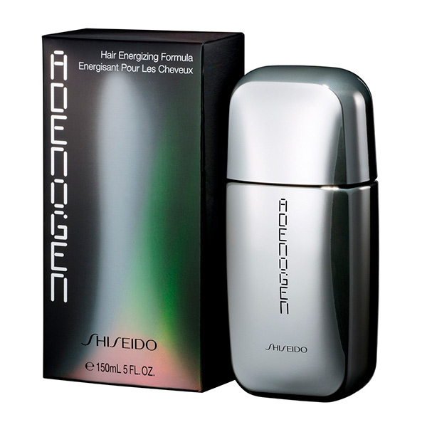 Anti-Hair Loss Treatment Men Adenogen Shiseido
