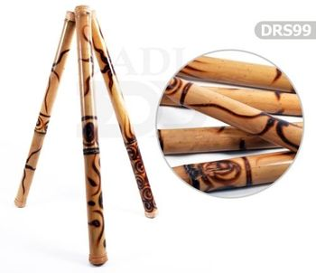 Barre de pluie (bâton de pluie) DRS99